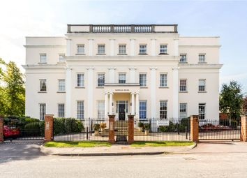 2 bed flat for sale in Ashfield House, Bayshill Lane, Bayshill Road, Cheltenham GL50