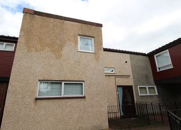 Thumbnail 3 bed end terrace house for sale in 8 Ettrick Court, Grangemouth