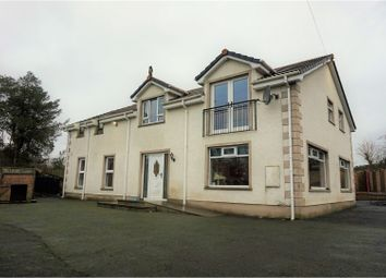 Thumbnail 5 bedroom detached house for sale in Burnside Road, Ballyclare