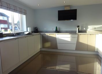 Thumbnail 2 bed semi-detached house for sale in Paddock Way, Boroughbridge Road, York