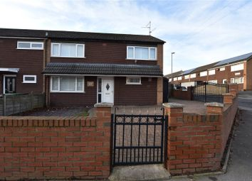 Thumbnail 4 bedroom town house for sale in Stanks Drive, Leeds, West Yorkshire