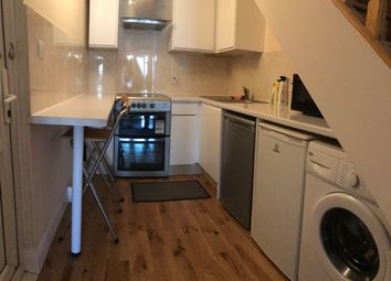 Thumbnail 1 bed flat to rent in Valley Drive, Kingsbury / Wembley