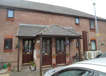 Thumbnail 1 bed flat for sale in Aneurin Bevan Court, Pontypool