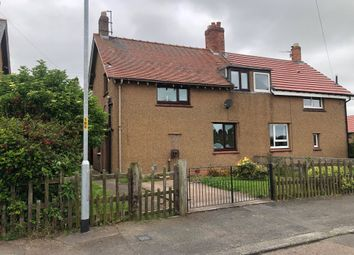 Thumbnail 3 bed semi-detached house to rent in The Meadows, Belford, Northumberland