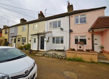 Thumbnail 2 bed terraced house for sale in Brambletree Cottages, Borstal, Rochester