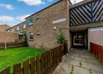 Thumbnail 1 bed flat for sale in Holkham Avenue, Leicester