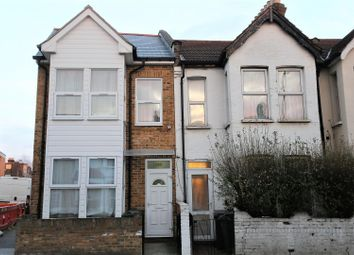 Thumbnail 2 bed flat for sale in Palmerston Road, Walthamstow, London