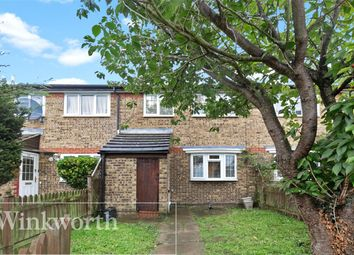 Thumbnail 3 bedroom terraced house for sale in Daintry Close, Harrow, Middx