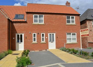 Thumbnail 3 bed semi-detached house for sale in Chapel House, Chapel House Court, Selby