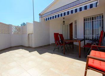 Thumbnail 3 bed terraced house for sale in Calle Rio Nalón 1, San Pedro Del Pinatar, Murcia, Spain