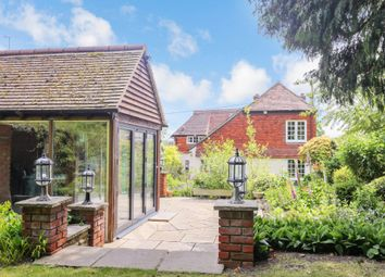 4 bed detached house for sale in Shoe Lane, Exton, Southampton SO32