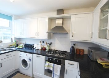 Thumbnail 3 bed end terrace house to rent in Spinney Close, New Malden