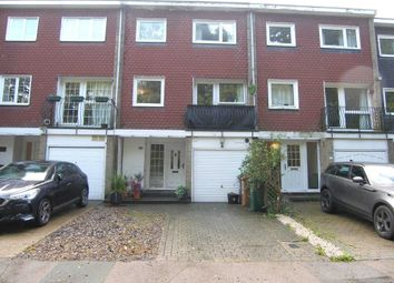 3 bed town house for sale in Margeholes, Watford WD19
