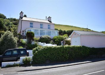 Thumbnail 3 bed cottage for sale in Aberarth Road, Aberaeron, Ceredigion