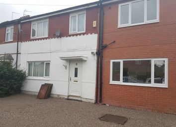 Thumbnail 5 bed semi-detached house to rent in Halebank Avenue, Manchester