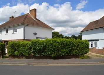 Thumbnail 3 bed semi-detached house to rent in Hillingdon Rise, Sevenoaks