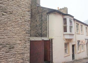 Thumbnail 1 bed flat for sale in 8 Kent Street, Kendal