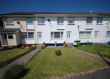 Thumbnail 3 bedroom terraced house for sale in Broadlands, Bideford