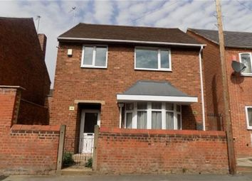 Thumbnail 2 bed flat to rent in Manvers Street, Worksop, Nottinghamshire