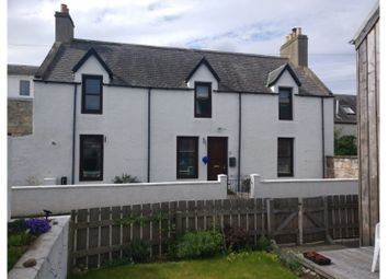 Thumbnail 3 bed detached house for sale in Wilson Street, Nairn