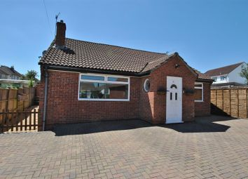Thumbnail 4 bed detached bungalow for sale in Whitchurch Road, Bishopsworth, Bristol