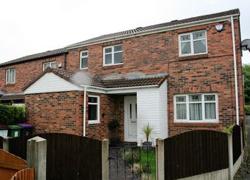 Thumbnail 4 bed semi-detached house for sale in Epsom Court, Telford