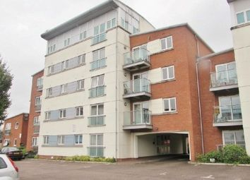 Thumbnail 1 bedroom flat to rent in Limington Court, Centrally Located, Ipswich