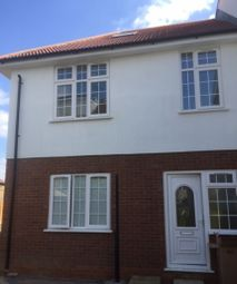 Thumbnail 3 bed terraced house for sale in St. Ursula Road, Southall, Middlesex