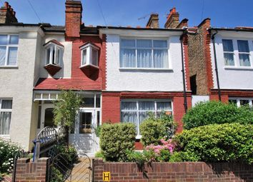 Thumbnail 4 bed semi-detached house for sale in Milton Road, Hanwell, London, London