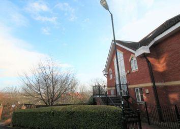 Thumbnail 2 bedroom flat to rent in Newland Heights, Hurlingham Road, Bristol