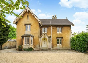 Thumbnail 4 bed detached house to rent in Sydney Road, Bath