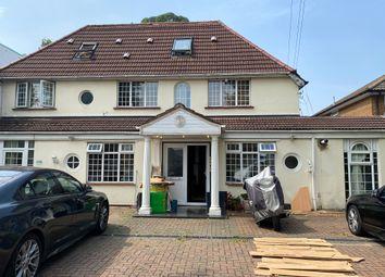Thumbnail 4 bed flat to rent in Long Lane, Uxbridge/Hillingdon