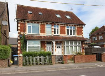 Thumbnail 3 bed flat to rent in Royal George Road, Burgess Hill