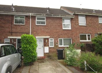 Thumbnail 3 bedroom terraced house for sale in Graveley Dell, Welwyn Garden City