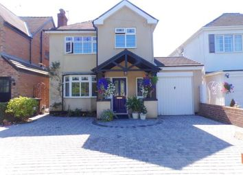 Thumbnail 4 bed detached house for sale in Phillips Lane, Formby, Liverpool, Merseyside