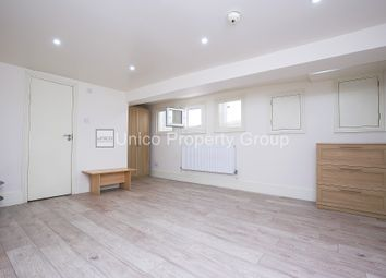 Thumbnail 1 bed flat to rent in Earlham Grove, Forest Gate