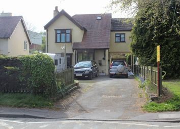 Thumbnail 4 bed detached house for sale in Hereford Road, Leominster, Herefordshire