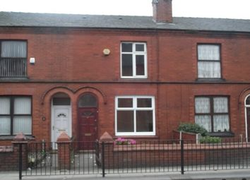 Thumbnail 2 bedroom property to rent in High Street, Walkden, Manchester
