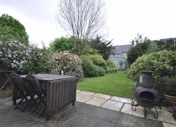 Thumbnail 5 bed semi-detached house for sale in Norfolk Road, Colliers Wood, London