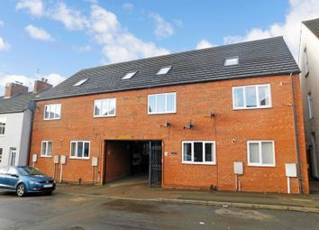 Thumbnail 1 bed flat to rent in Dudley Road, Grantham