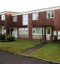 Thumbnail 3 bed terraced house to rent in Boldrewood, Liden, Swindon