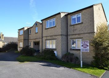 Thumbnail 1 bed flat for sale in Emmeline Close, Idle, Bradford