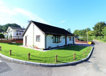 Thumbnail 2 bed bungalow to rent in Newlands Park, Bedmond Road, Abbots Langley, Hertfordshire