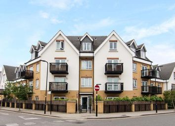 Thumbnail 2 bed flat for sale in Featherstone Road, Southall