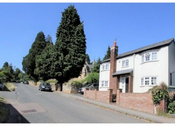 Thumbnail 4 bed cottage for sale in 28 Church Road, Aspley Heath Woburn Sands