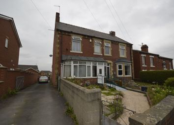Thumbnail 3 bedroom semi-detached house for sale in Fall Lane, East Ardsley, Wakefield