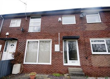 Thumbnail 3 bed terraced house to rent in Whinney Hill Park, Brighouse