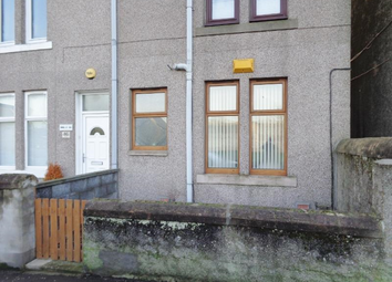 Thumbnail 1 bed flat to rent in Taylor Street, Methil