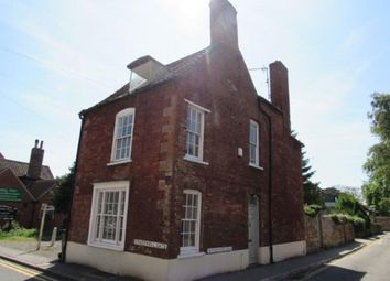 Thumbnail 4 bed detached house to rent in Greetwell Gate, Lincoln
