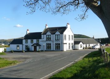 Thumbnail Hotel/guest house for sale in Isle Of Bute, Argyll And Bute